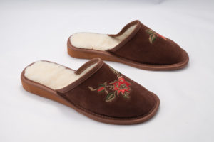 Pantofle DK-020