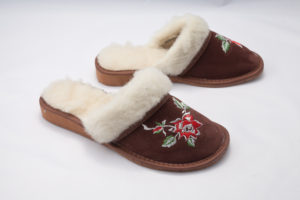 Pantofle DK-015