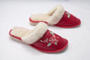 Pantofle DK-016